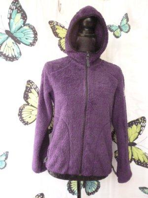 ICE PEAK Hoody violett guter Zustand Gr. XS /164 passt bei Kleidergrösse 32/34 guter Zustand