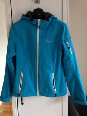 Ice Peak Softshell Jacke