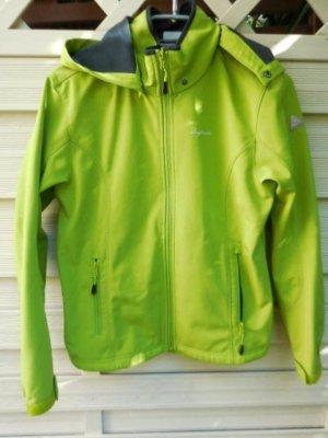 ICE PEAK Softshell Jacke  guter Zustand Gr. XS /164 passt bei Kleidergrösse 32/34 wenig getragen minimale kaum sichtbare Fleckchen