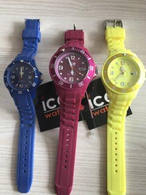 ICE Watch 3 Stück