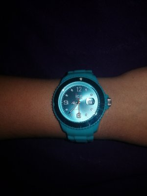 Ice watch Analog Watch turquoise-cadet blue