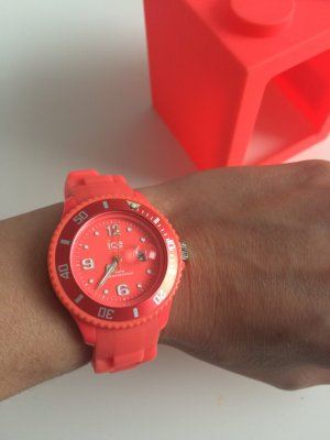 ICE Watch Armbanduhr neonpink