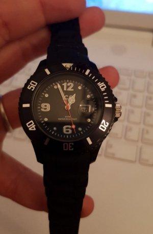 Ice Watch black / uhr schwarz Unisex