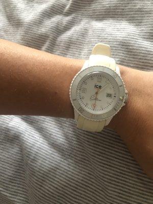 Ice watch Analog Watch white