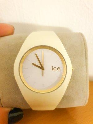 Ice-watch Damenuhr - Ice Glam White