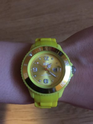 ICE Watch gelb Größe M