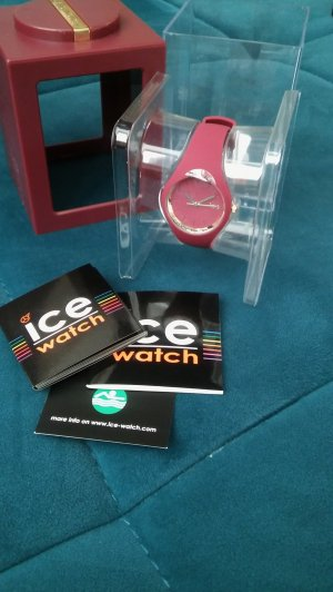 Ice Watch-glam forest Anemone NEU