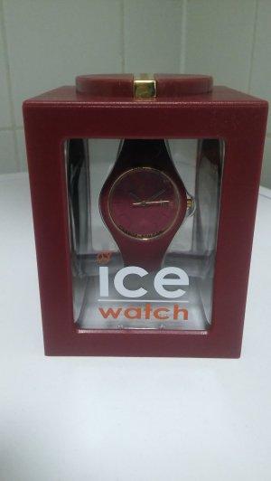Ice watch Montre violet