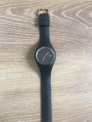 ICE Watch Glam Schwarz Rose-Gold