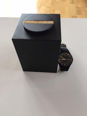 ICE Watch Glamour Style - Schwarz mit Gold