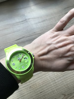 ICE watch grün