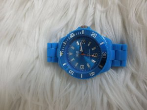 Ice watch - Ice-Solid Blue unisex