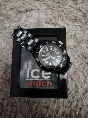 Ice Watch in schwarz