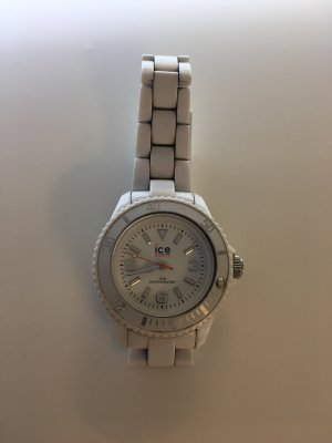 Ice Watch in weiß