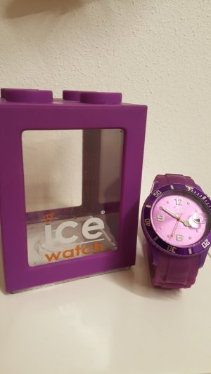ice watch lila
