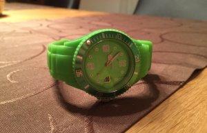 Ice watch - neongrün in einem top Zustand! Preis  VB