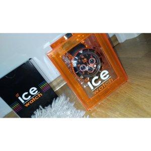 Ice watch Watch dark violet