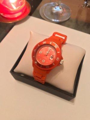 ICE Watch Orange Uhr super Zustand