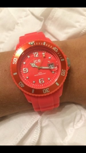 Ice Watch Pink Korall Neu