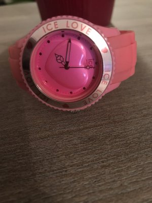 Ice watch rosa