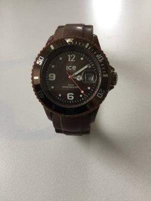 Ice watch Analog Watch brown