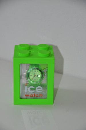ICE WATCH SILI GREEN SMALL