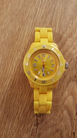 Ice watch Watch Clasp primrose polyester