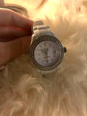Ice watch Analoog horloge wit
