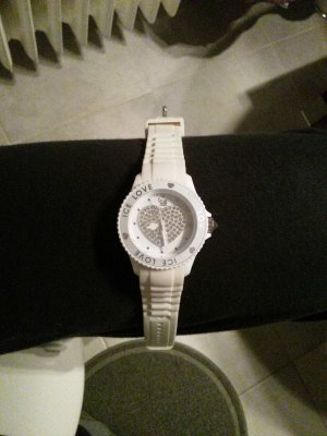 Ice watch swarovsky Herz