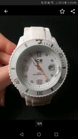 Ice Watch Uhr