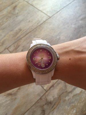 ice watch Uhr in sommerlichen Farben