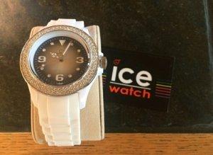Ice Watch Uhr mit Swarovski Steinchen