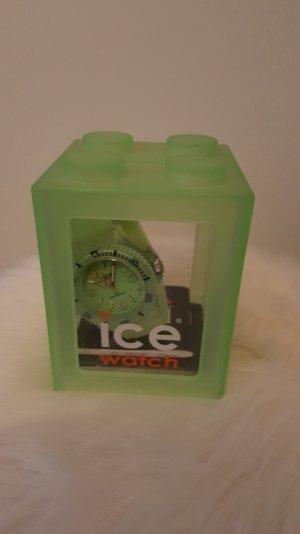 ICE Watch Unisex Ice-Glow grün