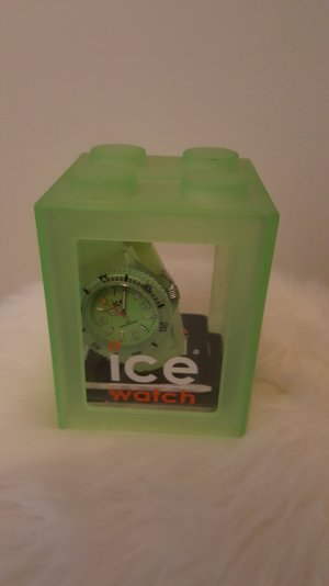 ICE Watch Unisex Ice-Glow grün