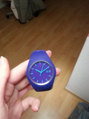 Ice Watch violett - turquoise /small