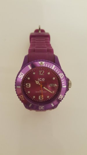 ICE WATCH viollett/lila