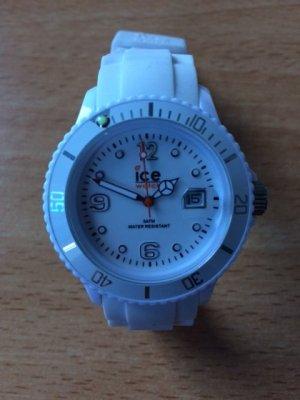 ICE Watch, Weiß, absolut neuwertig