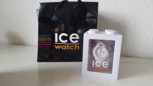 Ice watch weiß mit Originalkarton