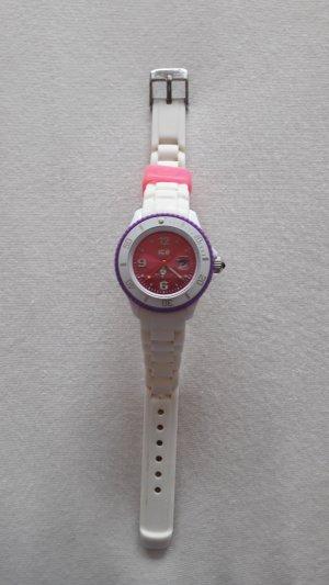 ICE Watch weiß/pink/lila