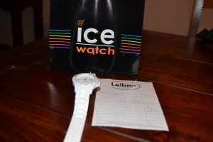 Ice Watch weiss top,