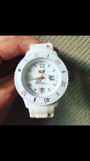 ice Watch White (sportlich)