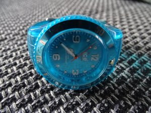 Ice watch Watch multicolored synthetic material