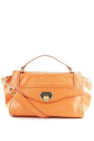 Iceberg Handtasche Tote Bag Orange