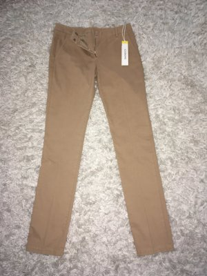 Iceberg Pantalon chinos marron clair