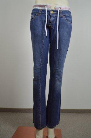 Iceberg Jeans TOP Strass, Gr. 30/30