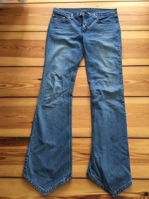 Iceberg Jeans- vorne spitz, Weite 31