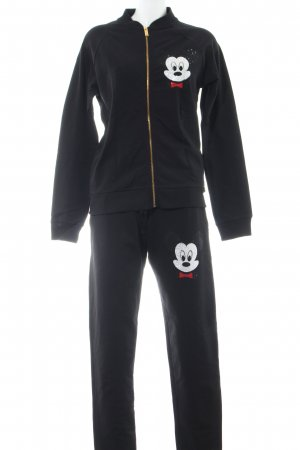 Iceberg Twin Set tipo suéter black themed print casual look
