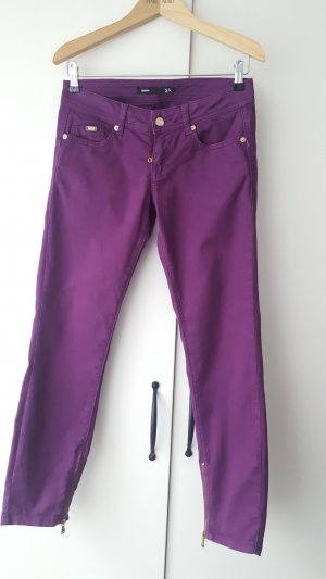 Iceberg purple jeans, size 26