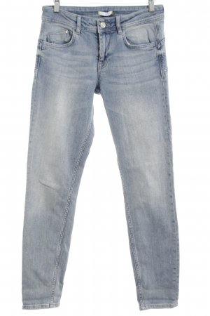 Iceberg Slim Jeans blau Casual-Look