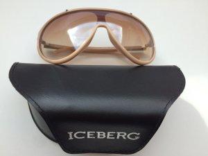ICEBERG Sonnenbrille Pilotenbrille neu
